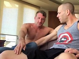 Bigcmen Jared And The Grindr Guy