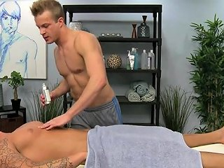 Muscle Gay Rimjob With Cumshot Nuvid